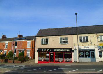 Thumbnail 1 bed flat to rent in King Street, Alfreton