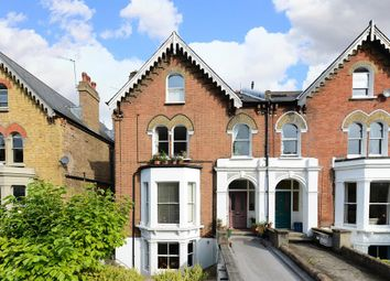Thumbnail 2 bed flat for sale in Marmora Road, Dulwich