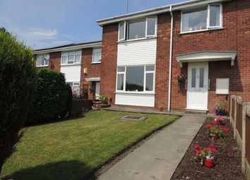 Thumbnail 3 bed terraced house for sale in Gainsborough Walk, Denton, Manchester