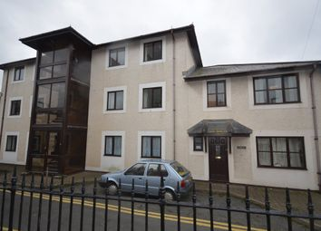 Thumbnail 2 bed flat for sale in Plas Mair, William Street, Aberystwyth