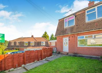 Thumbnail 3 bed semi-detached house for sale in Park Close, Henllys, Cwmbran
