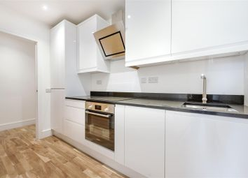 Thumbnail 1 bedroom flat for sale in Sussex Place, Bristol
