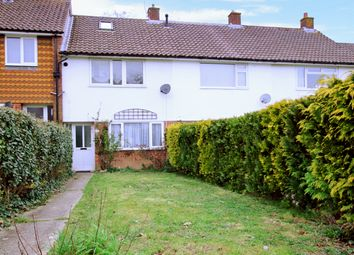 Thumbnail 3 bed terraced house for sale in The Mount, Hailsham