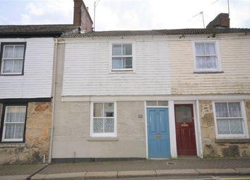 Thumbnail 2 bed terraced house for sale in Kenwyn Street, Truro, Cornwall