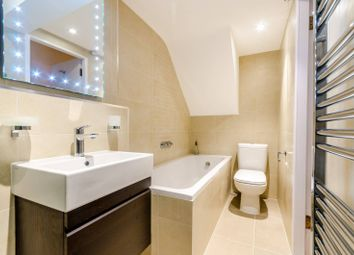 Thumbnail 2 bed flat for sale in Muswell Avenue, Muswell Hill