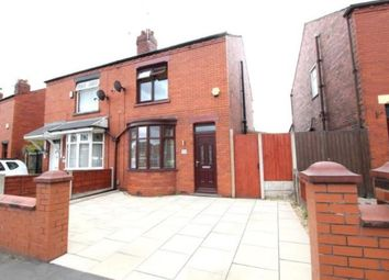 Thumbnail 3 bed semi-detached house for sale in Gidlow Lane, Springfield, Wigan, Greater Manchester