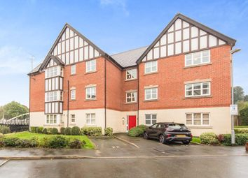Thumbnail Flat for sale in Freshwater View, Northwich, Cheshire