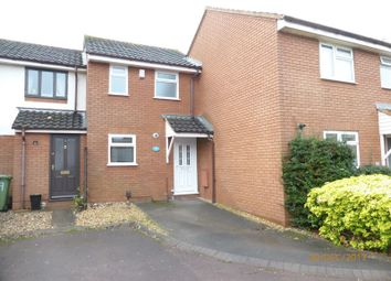 Thumbnail 1 bed terraced house to rent in Chantry Gate, Bishops Cleeve, Cheltenham