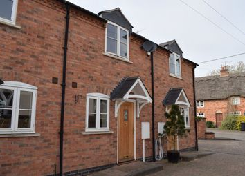 Thumbnail 2 bed property to rent in Welford Road, South Kilworth, Lutterworth