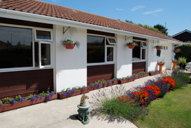 Thumbnail 5 bed bungalow for sale in 5 Allee Es Fees, Alderney