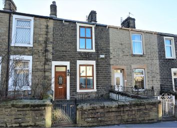Thumbnail 2 bed terraced house for sale in Bold Street, Accrington
