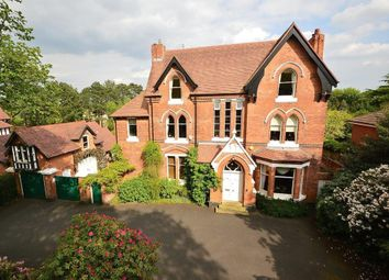 Thumbnail 8 bed detached house for sale in Richmond Hill Road, Edgbaston, Birmingham