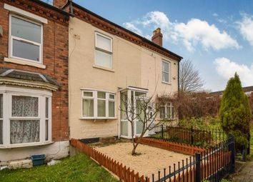 Thumbnail 2 bedroom terraced house for sale in The Limes, Marroway Street, Birmingham, West Midlands