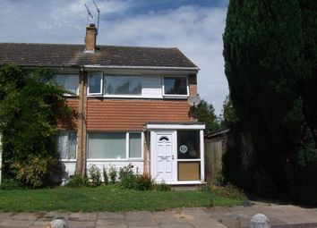 Thumbnail 4 bedroom shared accommodation to rent in Bramshaw Road, Canterbury, Kent