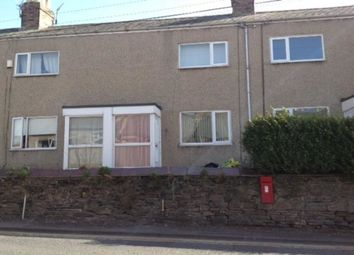 Thumbnail 2 bed terraced house to rent in North View Terrace, Prudhoe