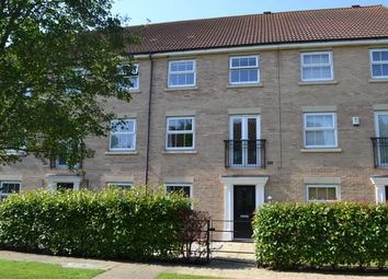 Thumbnail 3 bed town house for sale in Rubys Walk, Balderton, Newark