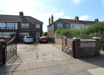 Thumbnail 3 bed semi-detached house for sale in 279 Yarborough Road, Grimsby