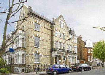 Thumbnail 3 bed flat to rent in Barons Court, London