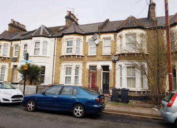1 bed flat to rent in Gosterwood Street, London SE8