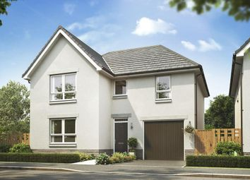 "Thumbnail 4 bed detached house for sale in ""Falkland"" at East Calder, Livingston"