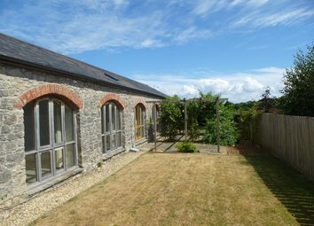 Thumbnail 3 bed barn conversion to rent in The Bull House, The Cayo, Llanvaches, Caldicot