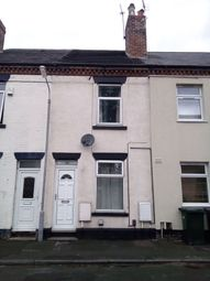 Thumbnail 3 bedroom terraced house for sale in Arthur Street, Netherfield, Nottingham