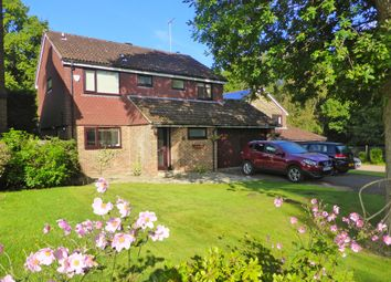 Thumbnail 4 bed detached house for sale in Costells Edge, Scaynes Hill, Haywards Heath
