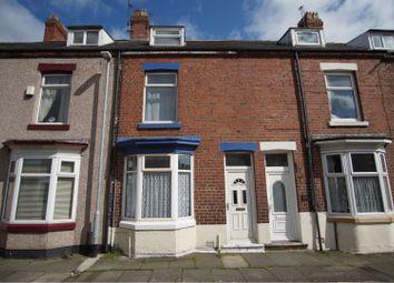 Thumbnail 2 bed terraced house for sale in Barron Street, Darlington