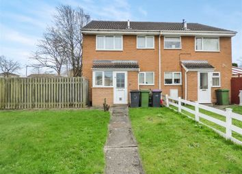 Thumbnail 1 bedroom property for sale in Mercia Drive, Leegomery, Telford, Shropshire