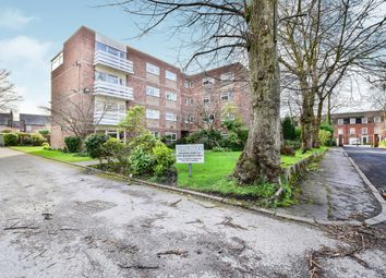 Thumbnail 3 bedroom flat for sale in Willow Bank, Fallowfield, Manchester