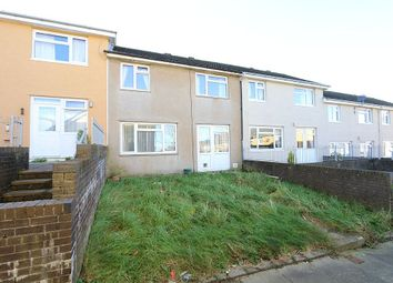 Thumbnail 3 bed terraced house for sale in West Court, Haverfordwest, Sir Benfro