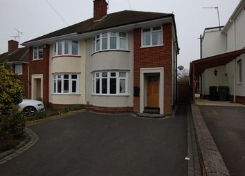 Thumbnail 3 bed semi-detached house to rent in Gilbanks Road, Wollaston
