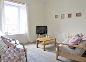Thumbnail 2 bedroom flat for sale in Union Street, Kelso