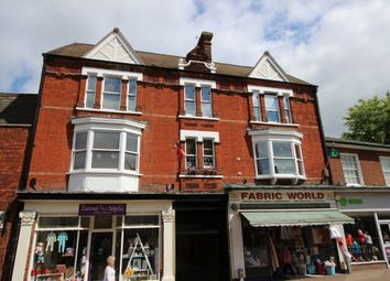 Thumbnail 1 bed flat to rent in High Street, Leighton Buzzard