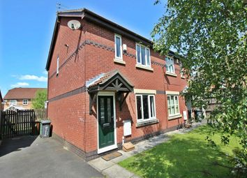 Thumbnail 3 bed semi-detached house for sale in Talman Grove, Ashton-In-Makerfield, Wigan