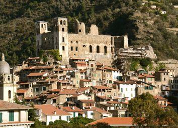 Thumbnail 3 bed town house for sale in Da 541 Via Cima, Dolceacqua, Imperia, Liguria, Italy