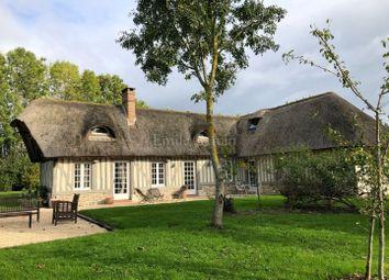 Thumbnail 4 bed property for sale in Le Bas Faulq, 14130 Le Faulq, France