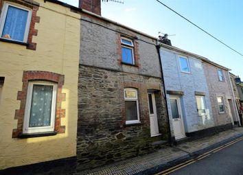 Thumbnail 1 bed terraced house for sale in Underwood Road, Plympton, Plymouth, Devon