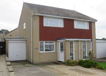 Corfe Road, Weymouth DT3. 2 bed semi-detached house