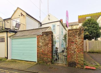 Thumbnail 1 bedroom terraced house for sale in Market Street, Bognor Regis