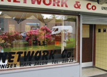 Thumbnail Commercial property for sale in Glasgow, Lanarkshire