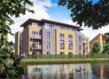 Thumbnail 1 bedroom flat for sale in Ebberns Road, Hemel Hempstead