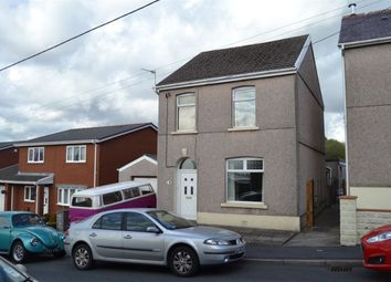 Thumbnail 3 bed property to rent in Cowell Road, Garnant, Ammanford