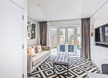 Thumbnail 3 bed terraced house to rent in Mendez Way, Roehampton, London