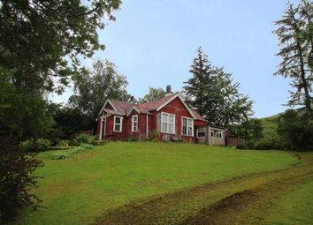 Thumbnail 3 bed detached house for sale in Inversnaid, Stirling, Stirlingshire