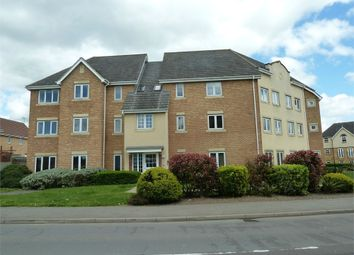Thumbnail 2 bed flat for sale in Clay Furlong, Leighton Buzzard, Bedfordshire