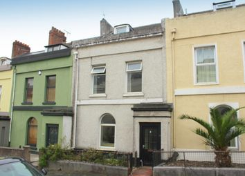 5 bed terraced house for sale in Prospect Street, Greenbank, Plymouth PL4