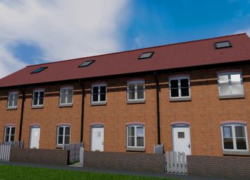 Thumbnail 3 bed end terrace house for sale in Horsehay Estate, Telford