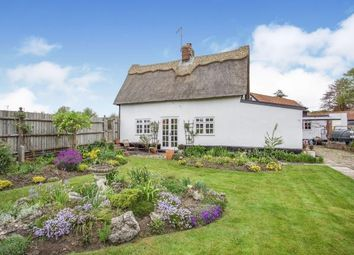 Thumbnail 2 bed detached house for sale in Farnham, Saxmundham, Suffolk