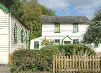 Thumbnail 2 bed cottage for sale in Brenchley Road, Matfield, Tonbridge